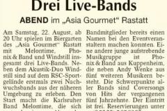 Rastatter Zeitung