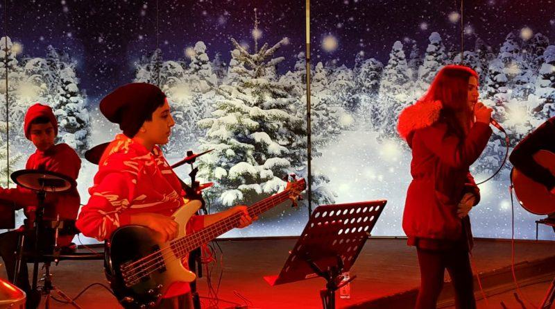 Weihnachtsmarkt Baden-Baden 2019